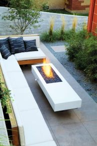 Easy and cheap outdoor spaces 15